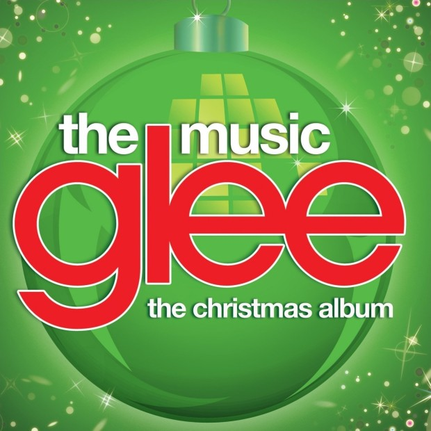 Image result for glee christmas album